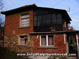 House for sale near Haskovo Ref. No 2080