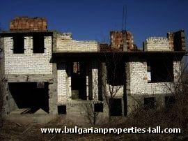 Rural property, villa for sale in Bulgaria, villa near Kazanlak Ref. No 31018