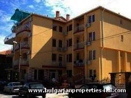 4 storey hotel and complex for sale Ref. No 9254