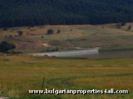 Land near resort Bulgarian land  Ref. No 122188