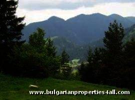 Land for sale in Pamporovo ski resort  Ref. No 122013