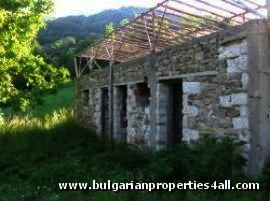 House near resort of Pamporovo Ref. No 122130