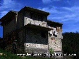 House for sale in the region of Smolyan  Pamporovo property Ref. No 122015