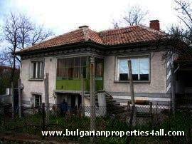 House for sale near Haskovo. Ref. No 2223