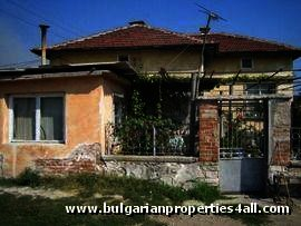 Holiday house in rural region of Bulgaria Ref. No 2260