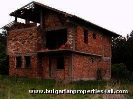 Kazanlak property, House in Bulgaria Ref. No 31029