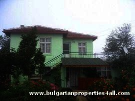Rural property, bulgarian house in region of Haskovo  Ref. No 2295