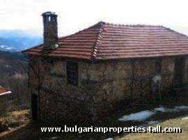 House in rural Smolyan countryside  Ref. No 122114