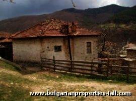 Rural house in Smolyan region Ref. No 122102