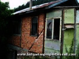 Property in Bulgaria house near Pamporovo Ref. No 122084