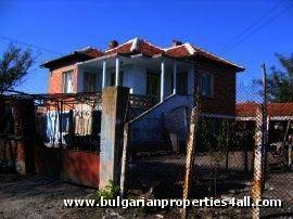 Bulgarian property for sale arround Elhovo Ref. No 1053