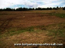 Land for sale near Pamporovo ski resort Ref. No 122091