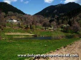 Land for sale near Pamporovo ski resort Ref. No 122090
