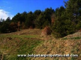 Pamporovo land near resort Land in Bulgaria Ref. No 122087