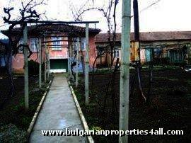 House for sale in Veliko Tarnovo region Ref. No 9482