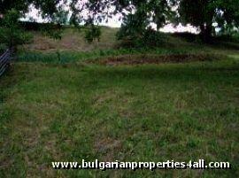 Bulgarian land near resort of Pamporovo in Smolyan region Ref. No 122073