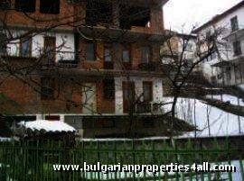 Bulgarian property in Smolyan region Pamporovo resort house Ref. No 122071