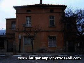 Two storey house for sale near Plovdiv Ref. No 144172