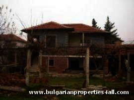 House for sale near Plovdiv Ref. No 144170