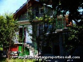 Property in Bulgaria house near Plovdiv Ref. No 144176
