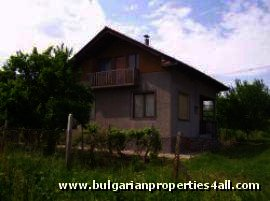 House in a rural area of Plovdiv Ref. No 144174