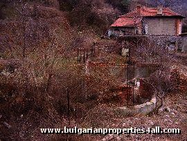 SOLD Land for sale near Plovdiv region Ref. No 303