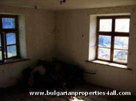 Rural house in Bulgaria, property for sale in Smolyan Ref. No 122054