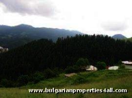 Land near Smolyan region Pamporovo property Ref. No 122037