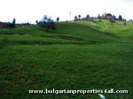 Land for sale near Pamporovo resort property investment Ref. No 122030