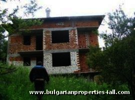House in Smolyan distruct near ski resort Pamporovo Ref. No 122028