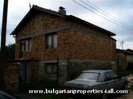 House for Sale - Region of Varna Ref. No 6027