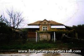 House for Sale - Village of Chernevo - Region of Varna Ref. No 6024
