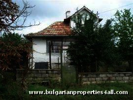 SOLD Bulgarian house for Sale Region of Provadia Ref. No 6023