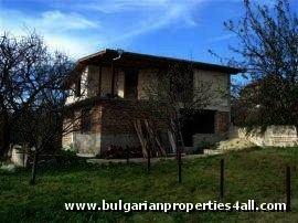 House for Sale - Region of Varna Ref. No 6015