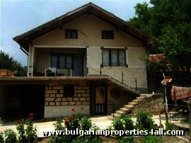 House for Sale  Region of Provadia Ref. No 6011