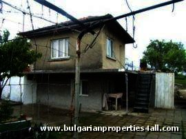 SOLD House for sale just 6km.from Varna. Ref. No 9675