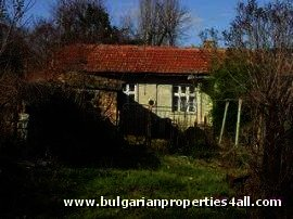 SOLD Cosy one storey house just four km. from the beach Ref. No 9334