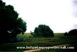 Huge plot of land for sale near Varna. Ref. No 9541