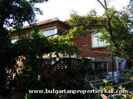 Rural house, buy property in Bulgaria , Haskovo region Ref. No 1095