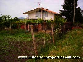 Incredible new house in the fantastic Elhovo region Ref. No 1176