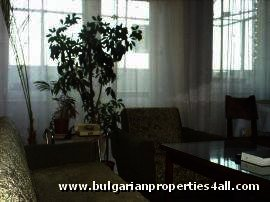 SOLD Nice apartment for sale in Plovdiv region Ref. No 212