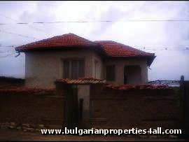 SOLD. Plovdiv house property in Bulgaria Ref. No 279