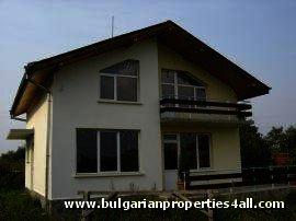 House in rural countryside Stara Zagora property Ref. No 3013