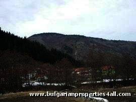 Land for sale near Borovets Ref. No 94