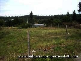 Land for sale near Borovets ski resort Borovetz property  Ref. No 93