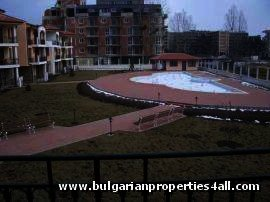 Apartment for sale in Sunny Beach resort Ref. No 71044
